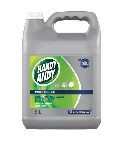 Handy Andy All Purpose Cleaner 5L