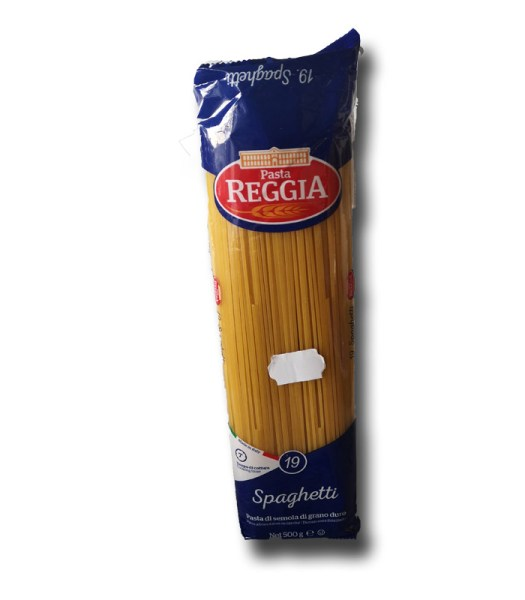 Authentic Imported Italian Spaghetti 500g