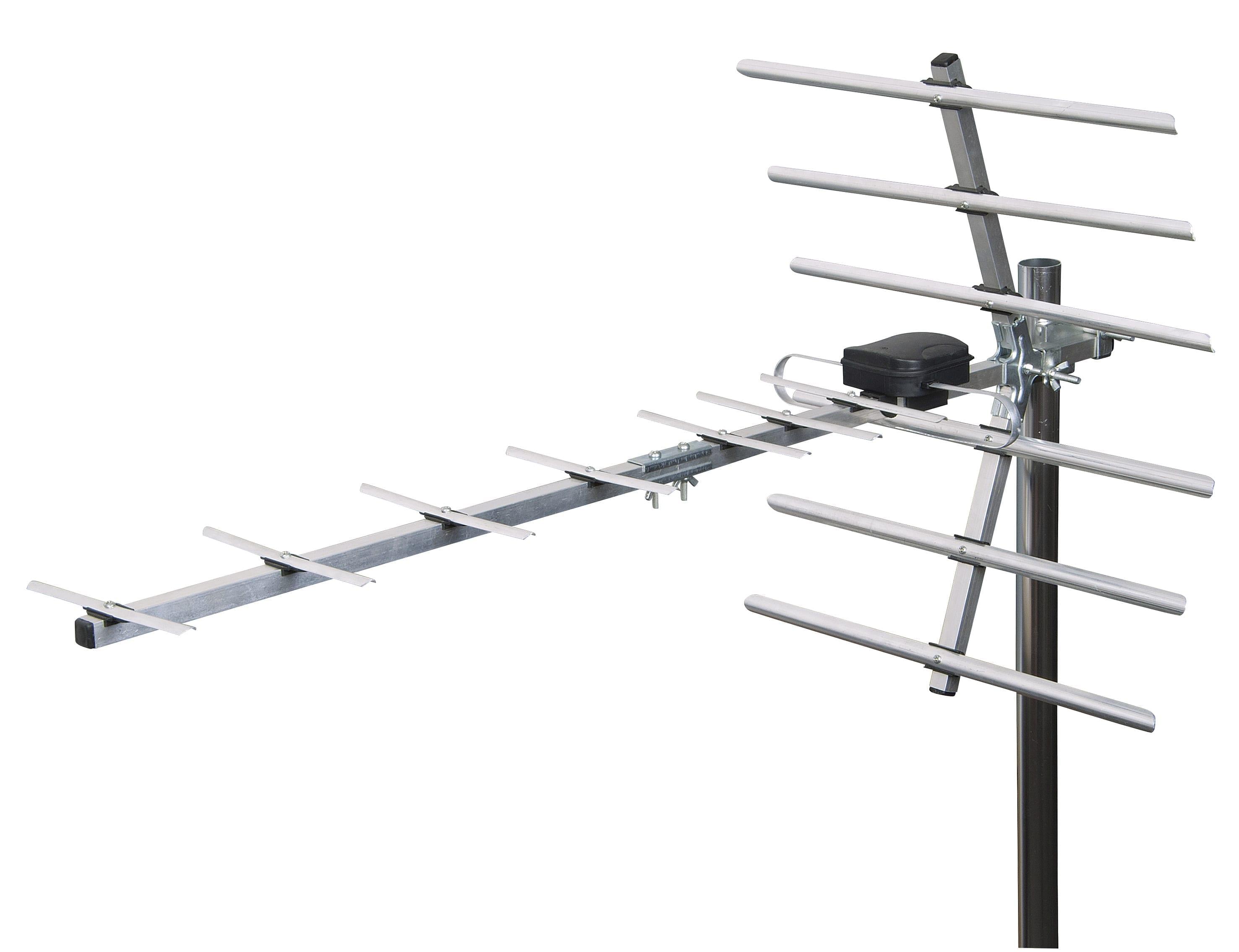 Philex SLx 4G 14 Element Digital TV Aerial