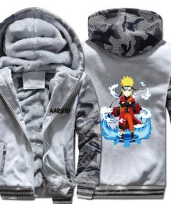 Anime Hoodies