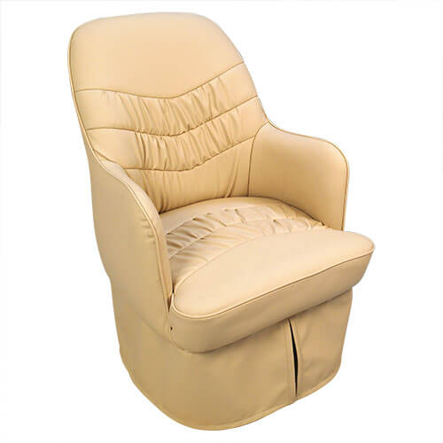 leather swivel barrel chair wingback dining alante rv seating, furniture - shop4seats.com