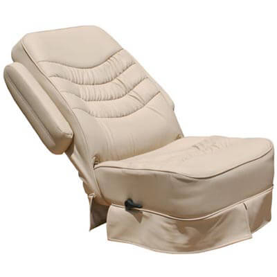 motorhome captain chair seat covers korda fishing alante rv recliner, furniture - shop4seats.com