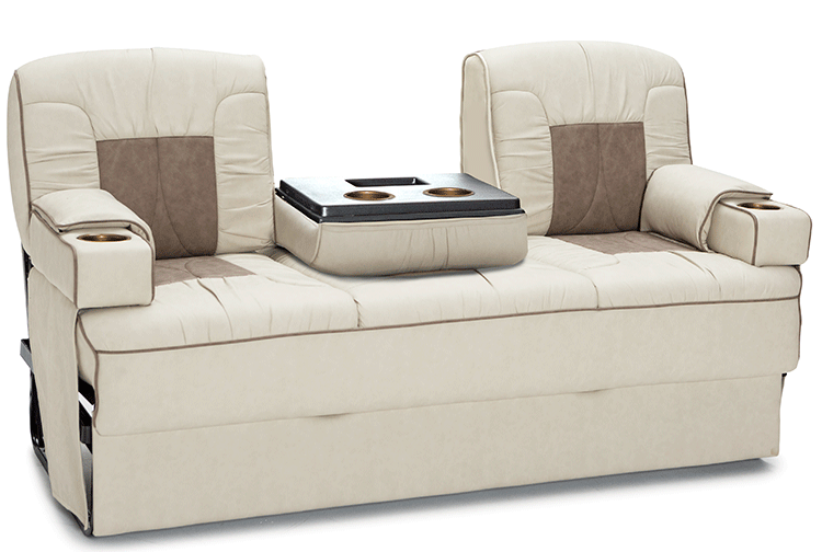 Rv Sofa Bed 4seats Com