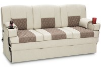 Cambria RV Sofa Sleeper Bed, RV Furniture
