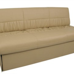 Jackknife Sofa For Rv Can You Reupholster Sofas Monaco Sleeper Bed, Furniture - Shop4seats.com