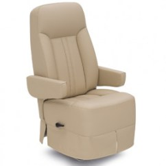 Rv Captain Chair Seat Covers Banquet Chairs Canada And Motorhome Seating Shop4seats Com Ethos