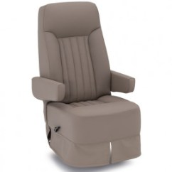 Motorhome Captain Chair Seat Covers Big Round Name Rv Chairs And Furniture Shop4seats Com Virtus