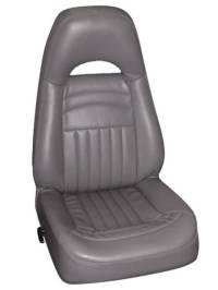 Qualitex Elite High Back Truck Seat