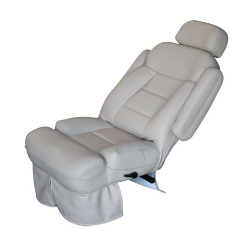 recliner chair height risers pink lawn magellan rv captains chairs, - shop4seats.com