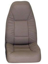 Qualitex Mirage High Back Sprinter Seat