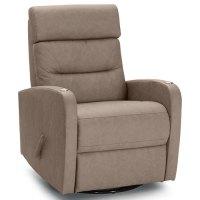Tribute Swivel Recliner RV Furniture, RV Seating ...