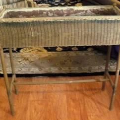 Heywood Wakefield Wicker Chairs Ergonomic Chair Design Pdf Plant Stand Shop 4 Treasures Wicker1