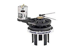 Voith-Schneider fremdrivningssystem