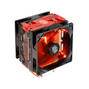 CoolerMaster Hyper 212 LED Turbo Red