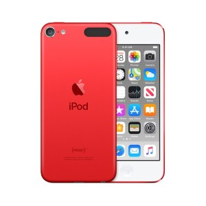 Apple iPod Touch 32GB 7gen red