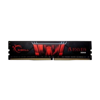 G.Skill Aegis 4GB DDR4-2400MHz