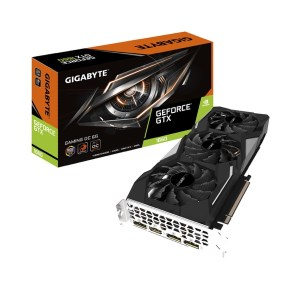 Gigabyte GeForce GTX 1660 6 GB GAMING OC
