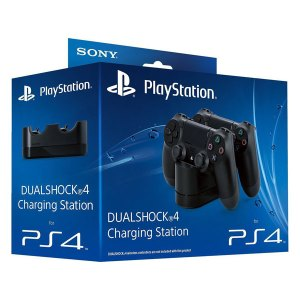 Sony Dualshock 4 Charging Station PS4