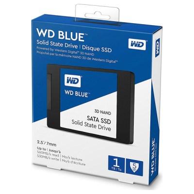 Western Digital Blue 3D 1TB