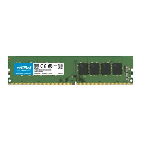 Crucial 16GB DDR4-2400MHz (CT16G4DFD824A)