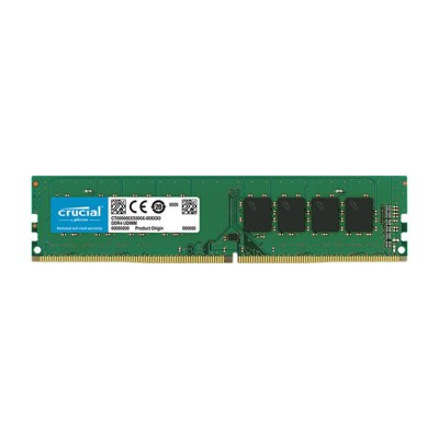 Crucial 16GB DDR4-2666MHz (CT16G4DFD8266)