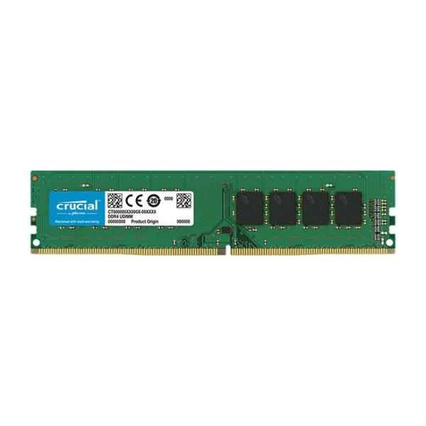 Crucial 16GB DDR4-2666MHz (CT16G4DFD8266)