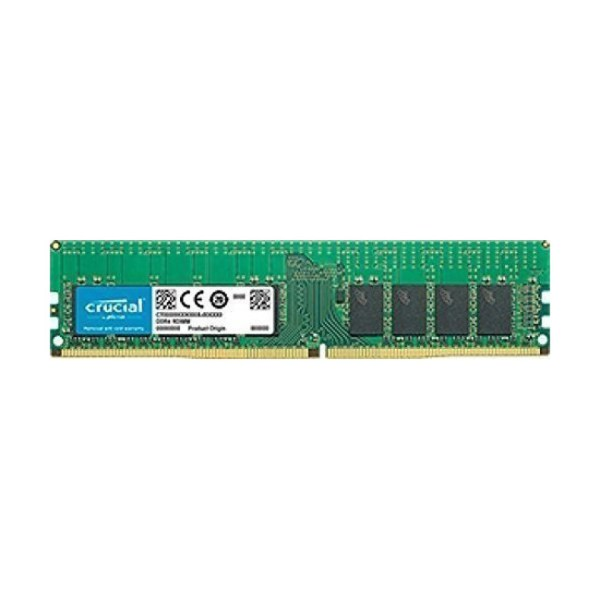 Crucial 16GB DDR4-2666MHz (CT16G4RFD8266)