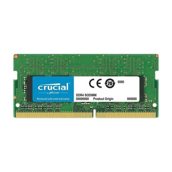 Crucial Mac 16GB DDR4-2400MHz (CT16G4S24AM)