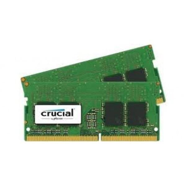 Crucial 8GB DDR4-2400MHz (CT2K4G4SFS824A)
