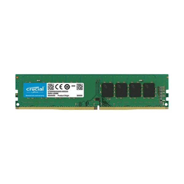 Crucial 8GB DDR4-2400MHz (CT8G4DFS824A)
