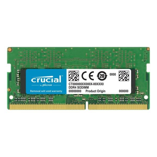 Crucial 8GB DDR4-2400MHz (CT8G4S24AM)