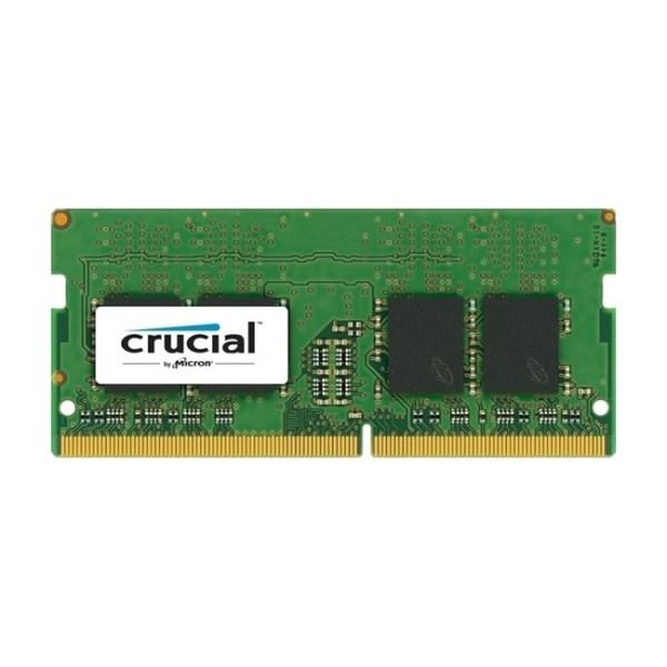 Crucial 8GB DDR4-2400MHz (CT8G4SFS824A)