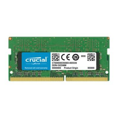 Crucial 8GB DDR4-2666MHz (CT8G4SFS8266)