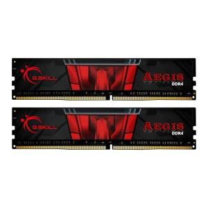 G.Skill Aegis 16GB DDR4-3200MHz (F4-3200C16D-16GIS)