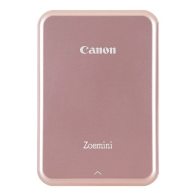 Canon Zoemini Rose Gold