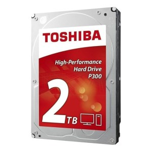 Toshiba P300 2TB Bulk