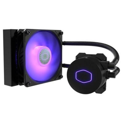 CoolerMaster MasterLiquid ML120L V2 RGB