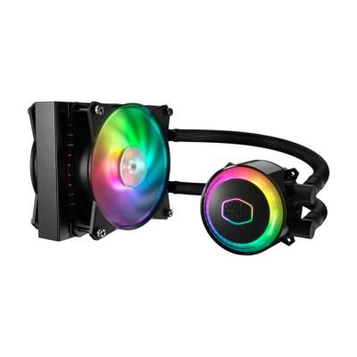 CoolerMaster MasterLiquid ML120R RGB