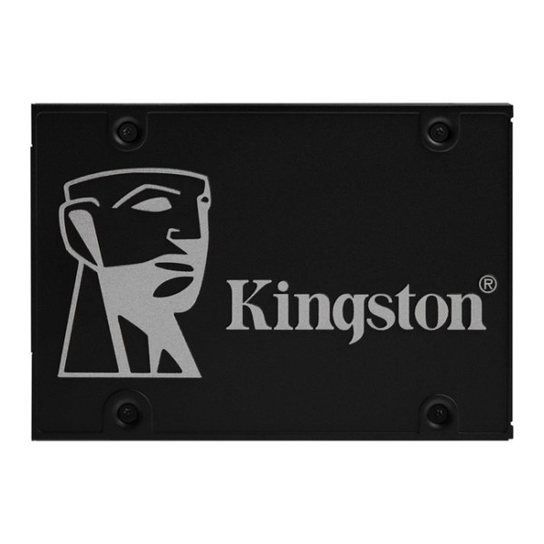 Kingston KC600 512GB