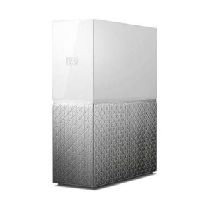 Western Digital Μy Cloud Home 6TB