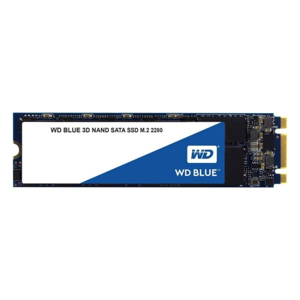 Western Digital Blue 3D 500GB M.2