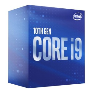 Intel Core i9-10900K Box