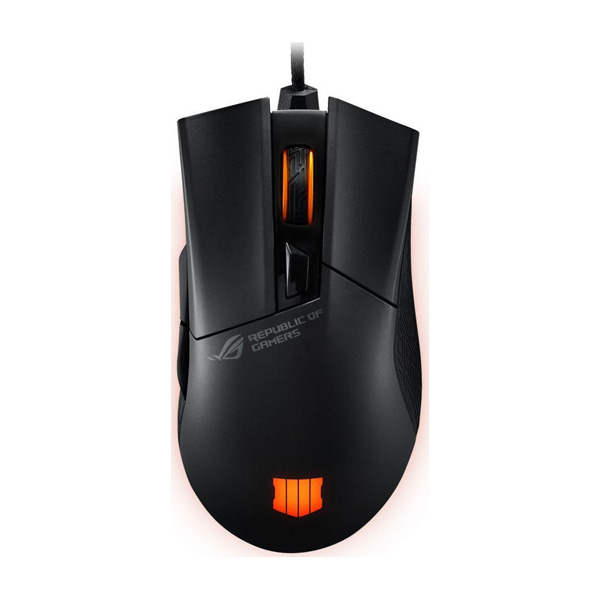Asus ROG Gladius II Origin Call of Duty – Black Ops 4 Edition