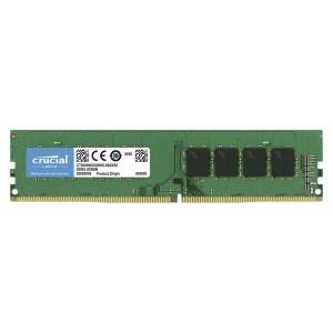 Crucial 8GB DDR4-3200MHz (CT8G4DFRA32A)