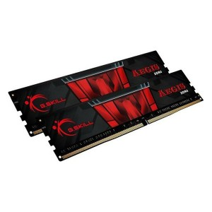 G.Skill Aegis 32GB DDR4-3200MHz (F4-3200C16D-32GIS)