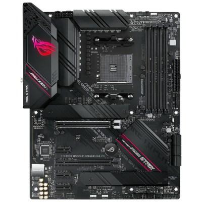 Asus ROG Strix B550-F Gaming Motherboard ATX με AMD AM4 Socket