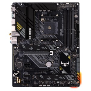 Asus TUF Gaming B550-PLUS (WI-FI) Motherboard ATX με AMD AM4 Socket