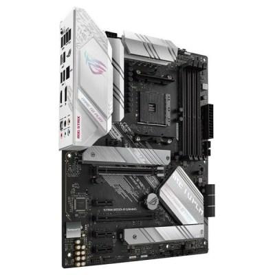 Asus ROG Strix B550-A Gaming Motherboard ATX με AMD AM4 Socket