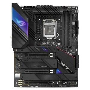 Asus Rog Strix Z590-E Gaming WiFi Motherboard ATX με Intel 1200 Socket