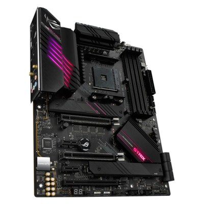 Asus ROG Strix B550-XE Gaming WiFi Motherboard ATX με AMD AM4 Socket
